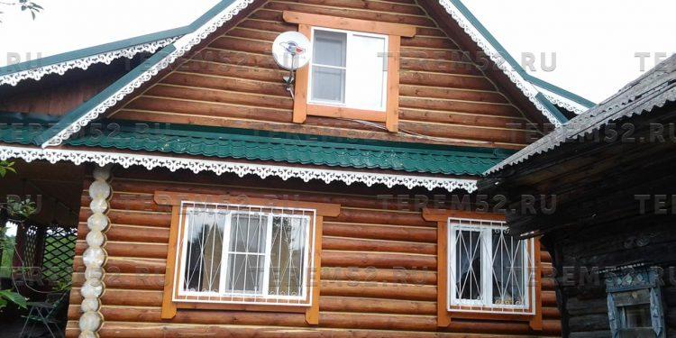 д. Чижково (Богородский район)
